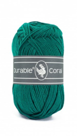 Durable Coral Tropical Green 2140