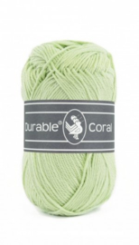 Durable Coral Light Green 2158