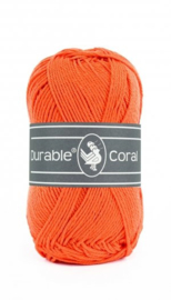 Durable Coral Orange 2194
