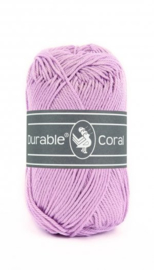 Durable Coral Lilac 261