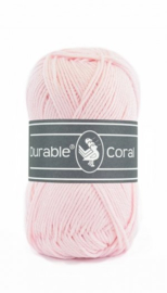 Durable Coral Light Pink 203