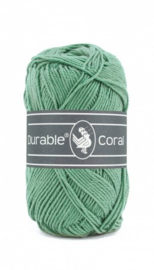 Durable Coral Dark Mint 2133