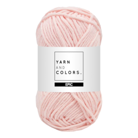 Yarn and colors epic pearl