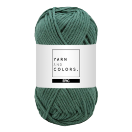 Yarn and colors epic riverside