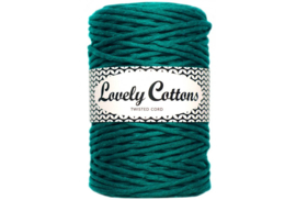 Lovely Cottons twist 3 mm emerald