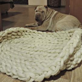 Hondenmand groot 80/90 cm