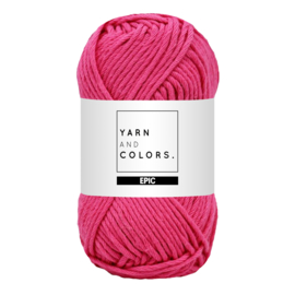 Yarn and colors epic lollipop