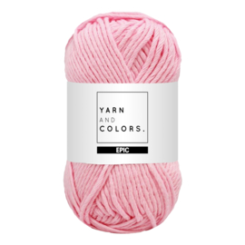 Yarn and colors epic blossom
