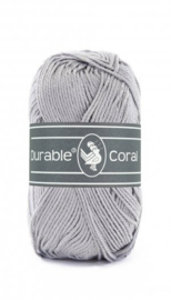 Durable Coral Light Grey 2232