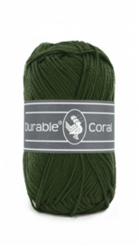 Durable Coral Forest Green 2150