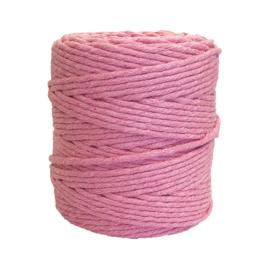 Single twine 3 mm pink