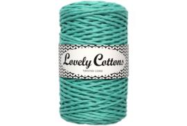 Lovely Cottons twist 3 mm darkmint
