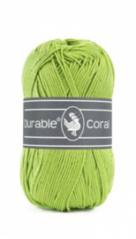 Durable Coral Yellow Green 2146