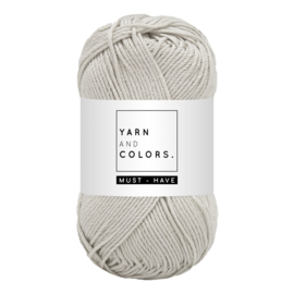 Yarn and color must-have birch