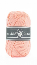 Durable Coral Peach 211