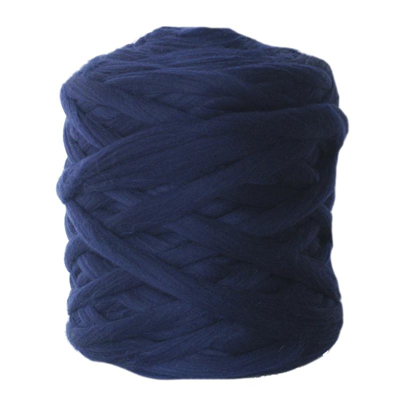 Donkerblauw 100 gram