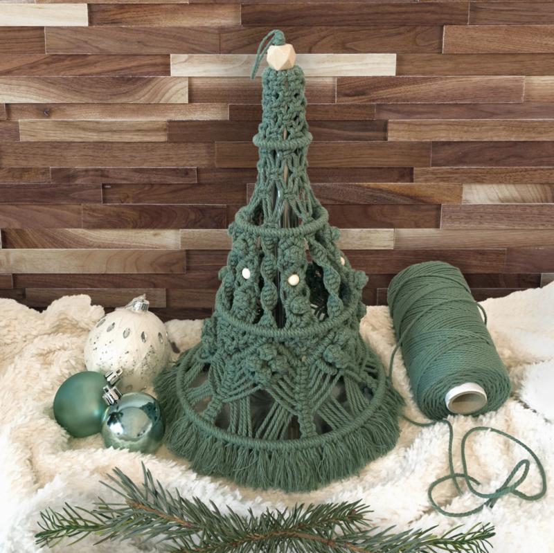 Kerstboom klein 40 cm