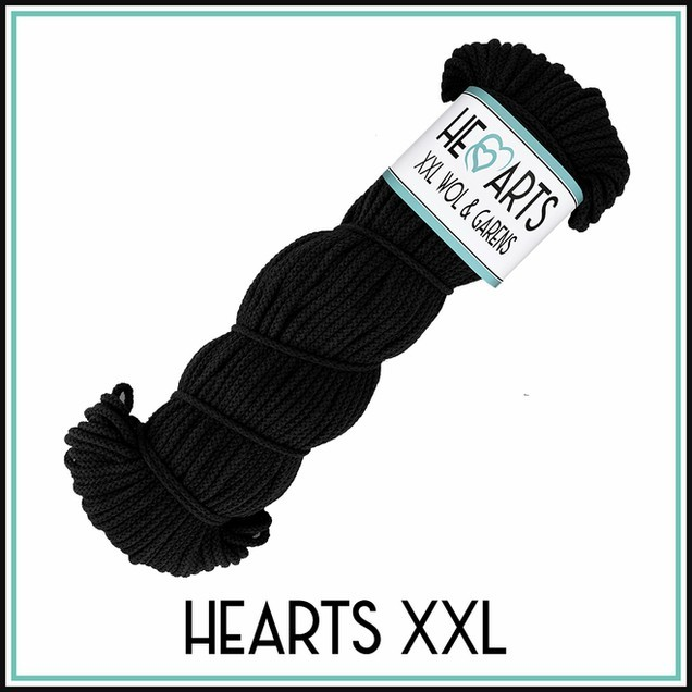 Hearts xxl