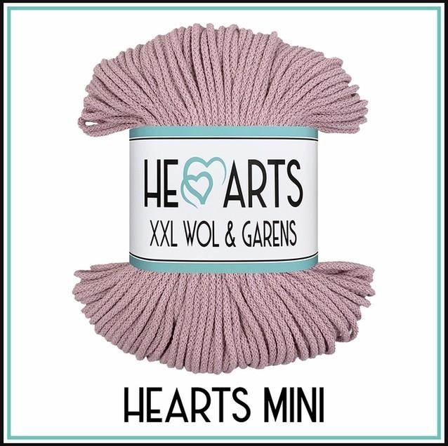 Hearts mini
