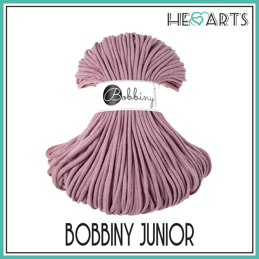bobbiny junior 3 mm