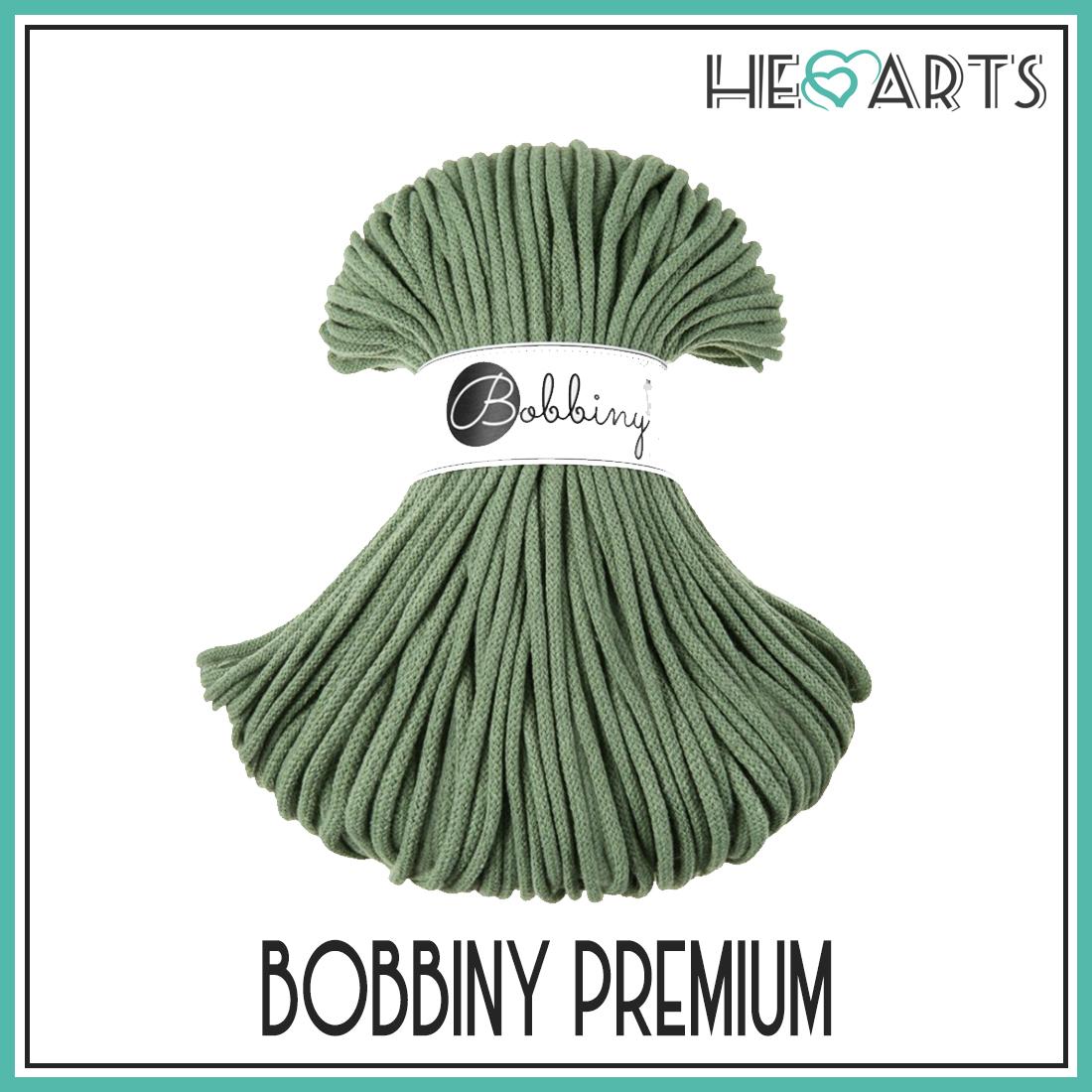 bobbiny premium 5 mm