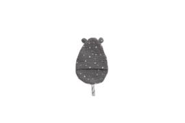 speendoekje / washandje | dots | beschikbaar in 9 kleuren