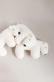 Voedingskussen | ijsbeer Nanook