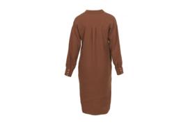 Polo jurk | volwassen maten | beschikbaar in 6 kleuren