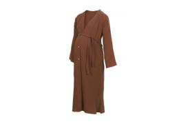 Kimono | lange mouw | volwassen maten | beschikbaar in 6 kleuren