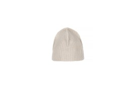 Hat | knitted rib | available in 3 colours