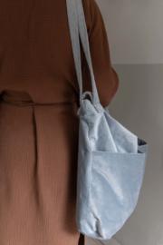 Lifestyle bag | velvet