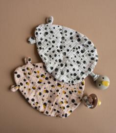 speendoekje / washandje | pebble | beschikbaar in 4 kleuren