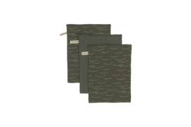 Tuttle / Washcloth | hills | available in 3 colours