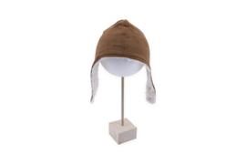 Hat | soft cotton + teddy
