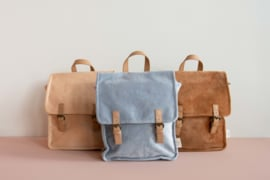 Backpack |  Velvet