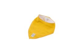 Bandana   uni   beschikbaar in oker geel