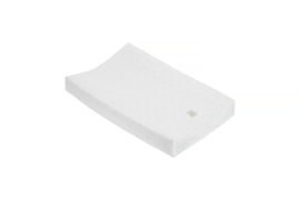 Waskussenhoes | leafprint | beschikbaar in 4 kleuren