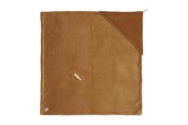 Wikkeldeken | ribvelvet | beschikbaar in 5 kleuren