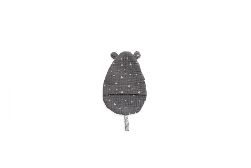 Tuttle/ wascloth | dots | available in 9 colours