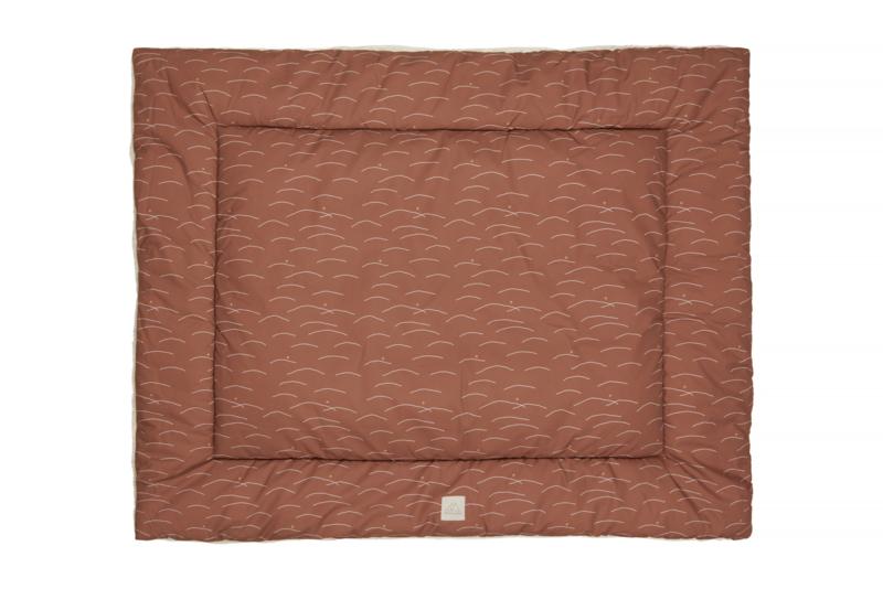 Box / speelkleed   duin   beschikbaar in 2 kleuren