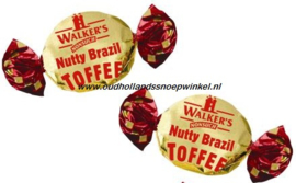 Walkers nutty brazil eclair   500 gram