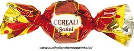 Sorini Chocolade kogel dark hazelnoot cereal 1 kilo