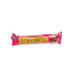Jawbreaker strawberry (aardbei) 5-pack per/stuk