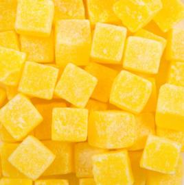Ananas Blokjes (200 gram)