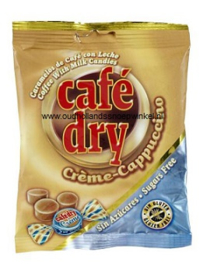 Cafe dry cappuccino SV 65 gr.