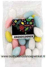 Amandelbonen 150 gram