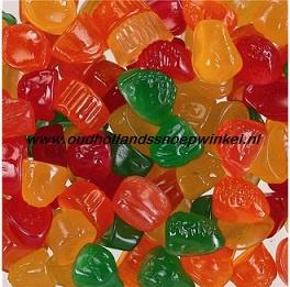 Joris Suikerbakkerij Gewassen Fruit