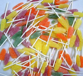 15x Mini Lollies