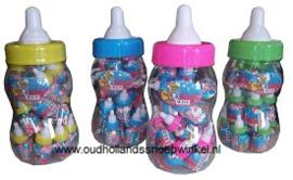 Candy fun bottles 20 stuks in grote fles Per/stuk