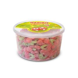 Haribo happy cherry fizz 150 stuks